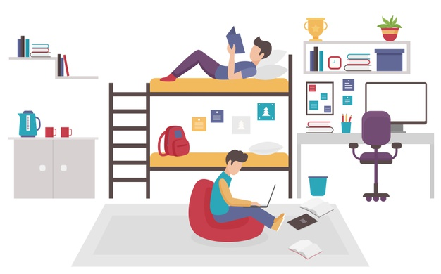 Good student Accommodation