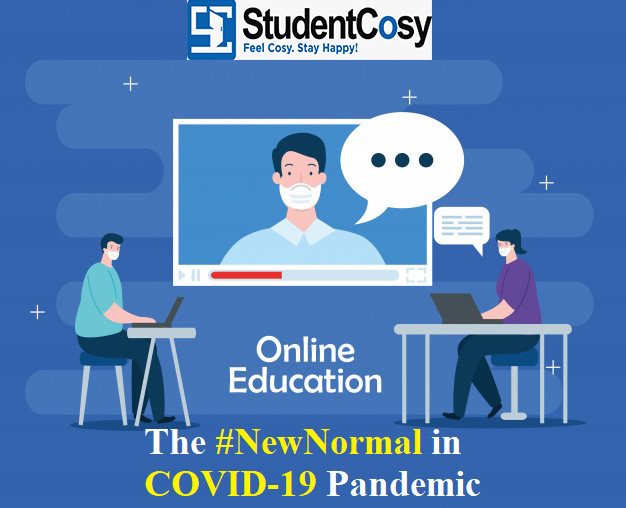 Online education is the new normal