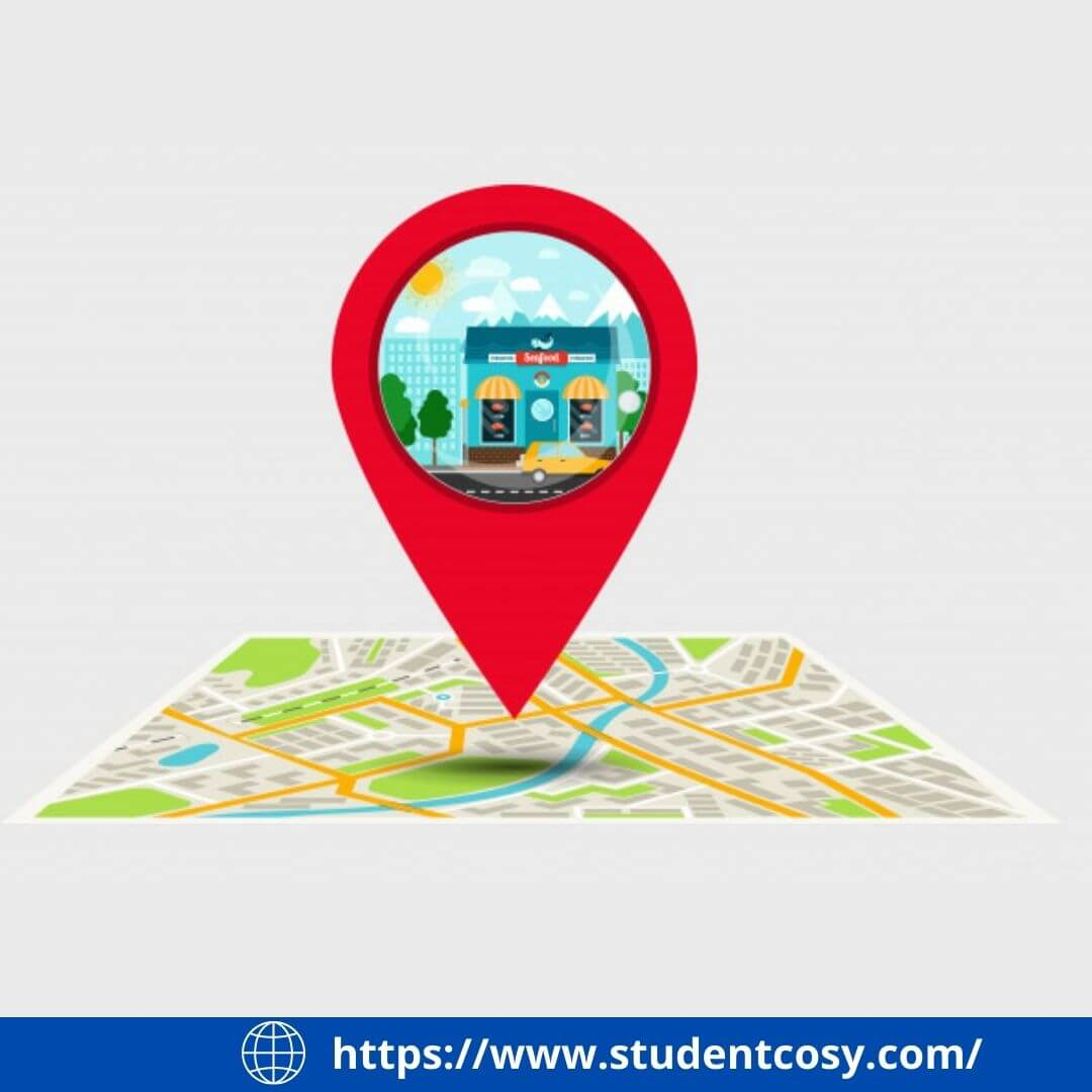 find student accommodation
