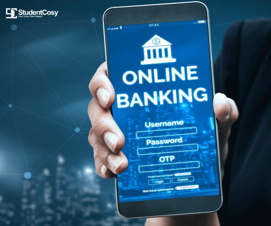 Digital banking transaction