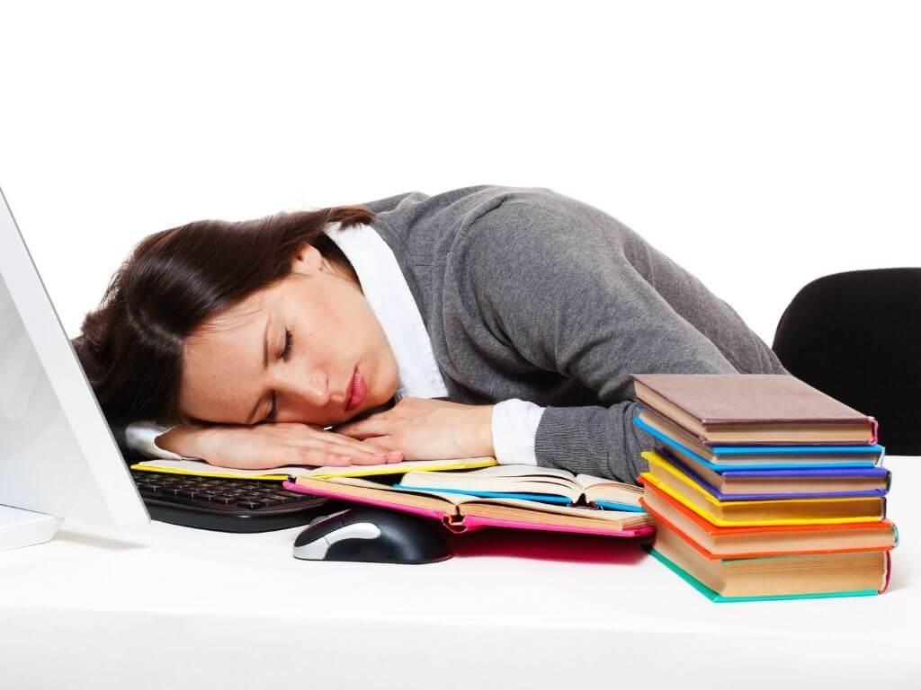 Get Sufficient Sleep