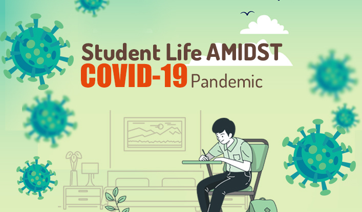 effect of covid-19 on student life